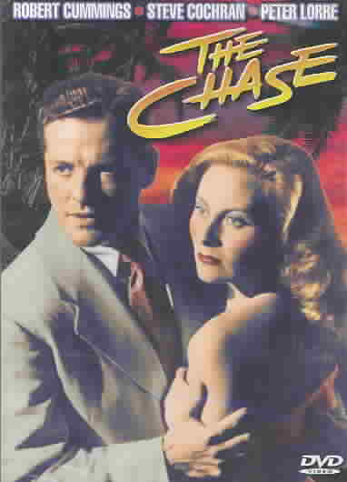 CHASE BY CUMMINGS,ROBERT (DVD)